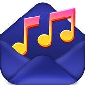 消息铃声-乐趣旋律和最好的新声音 1