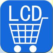 LCD商城 1
