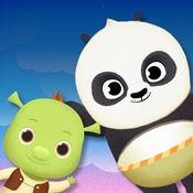 DreamWorks 的朋友们 - 为新的一天做好准备!