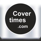 Cover Times (套,新闻和新闻)