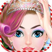 圣诞皇家党化妆:皇家爱情故事