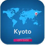 京都指南,酒店,地图,事件和天气 Kyoto guide 2