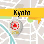 京都 离线地图导航和指南