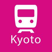 京都地铁图 Lite 5.2.2