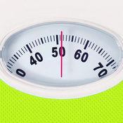 aktiBMI - BMI计算器和体重日记