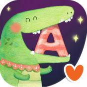 ABC Alphabet Phonics : 字母为孩子学习 1.4