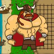 战地塔防 - 最激烈的塔防游戏: 圣诞免费版 1