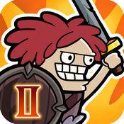 骑士战骷髅2:王国的阴影 Clumsy Knight  2 1.3