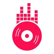 音频编辑器-mp3剪切合并器和音乐制作 1.3