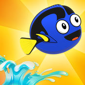 快乐鱼儿跳跳跳