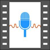 DIY微视频 - 视频录制剪辑配音