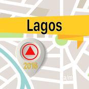 拉哥斯 离线地图导航和指南