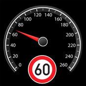 测速预警 1.5