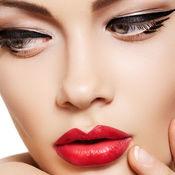 化妆——2200种让人惊艳的妆容:遮瑕膏,唇膏,胭脂,防晒霜,睫毛膏