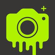 酸洗摄像头 专业版 - 增强照片效果!