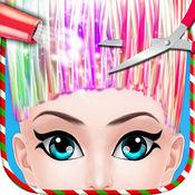 聖誕節頭髮溫泉沙龍 - 專業髮廊