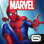 MARVEL 蜘蛛侠:极...