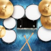 架子鼓仿真器 — 架子鼓学习,演奏神器,录制你的节拍并保存