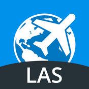 拉斯维加斯旅游指南与离线地图