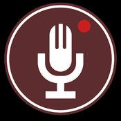高清智能录音机:共享录音
