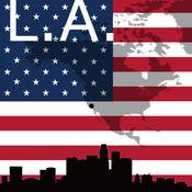 洛杉矶地图