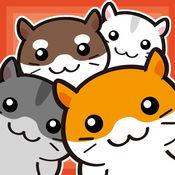 萌宠小精灵仓鼠道场 - 开心快乐可爱Q版动物游戏乐园