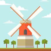 荷兰 2017 — 离线地图和导航