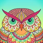 Colorify:免费曼陀罗着色书为成人