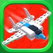 Master Bricks - 工艺说明如何建立玩具,游戏,视频为樂高