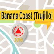 Banana Coast (Trujillo) 离线地图导航和指南