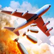 轰炸机3D---空中...