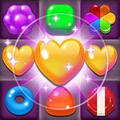 缤纷糖果乐园 : Match 3 Puzzle 1.1.5