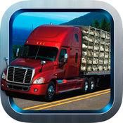 鸡卡车驾驶模拟器 - 驱动你的卡车更快 1.4
