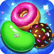 疯狂糖果 - 好玩的消除益智游戏
