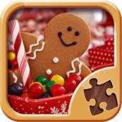 糖果拼图 - 脑游戏