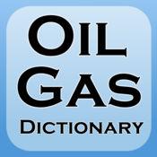 1500 词典的石油和天然气的条款和照片。
