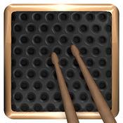鼓环和节拍器 - ...