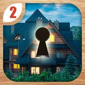 密室逃脱100个房间2 - 极度烧脑密室官方正版游戏