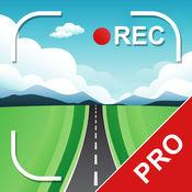 汽车摄像机DVR PRO - GPS黑盒和Dashcam 3.2