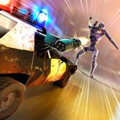 超级机器人 - 王...