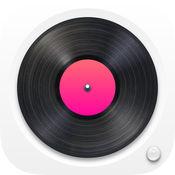 派对DJ混音器3D ...