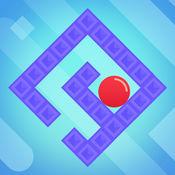 重力冲刺 - 迷宫冒险 - 逃离迷宫 1.0.1