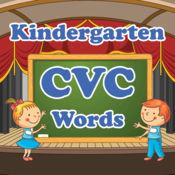 Short Vowels Words : 小孩英文 1.1.0