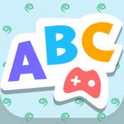 ABC Learning - 宝宝学26个英文字母 1