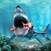 的大白鲨攻击模拟器海亨特 2