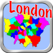 大伦敦地图拼图 1.2
