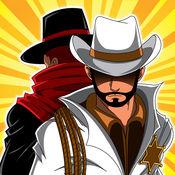 进入狂野西部临 - Into the Wild Wild West Pro