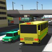 内市出租车驾驶模拟器