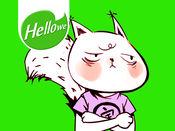 表情贴纸 Hellowe Stickers