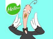 表情贴纸 Hellowe Stickers 1